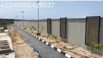 Beautiful Land Space, Abraham Adesanya, Okun-ajah, Ajah, Lagos, Residential Land for Sale
