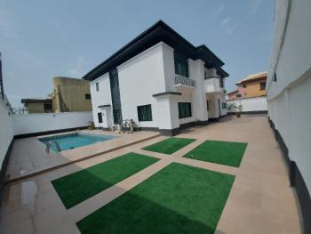 Tastefully Finished 4 Bedroom Detached, Off Fola Osibo Lekki., Lekki Phase 1, Lekki, Lagos, Detached Duplex for Sale