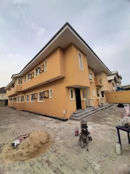 Luxury 3 Bedroom, Idado, Lekki, Lagos, Flat for Rent