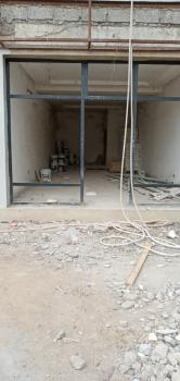 50sq M Space with Pop and Rest Room, Wuse 2, Abuja, Plaza / Complex / Mall for Rent