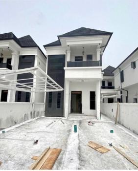 Newly Built Beautiful  Fully Detached Duplex with a Room Bq, Osapa London, Lekki, Osapa, Lekki, Lagos, Detached Duplex for Sale