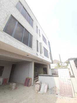 4 Bedroom Semi-detached Duplex and Bq, Idado, Lekki, Lagos, Semi-detached Duplex for Sale