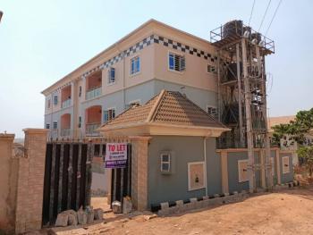 Luxury 3-bedroom Flat with Private Transformer, Monarch Avenue, Enugu, Enugu, Flat for Rent