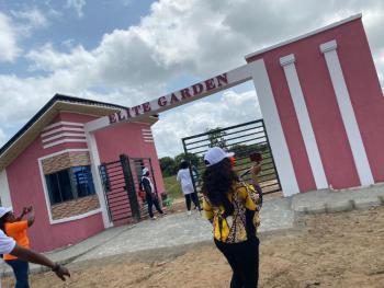 Elite Gardens, Gra, Abijo, Lekki, Lagos, Residential Land for Sale