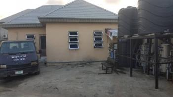Ego Properties, Isashi, Okokomaiko, Ojo, Lagos, Factory for Sale