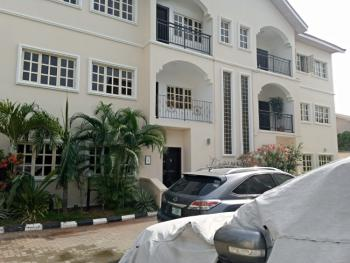 Service 4 Bedroom Apartment with a Room Staff Quarters Attached, Off Ligali Ayorinde Street, Victoria Island Extension, Victoria Island (vi), Lagos, Flat for Rent