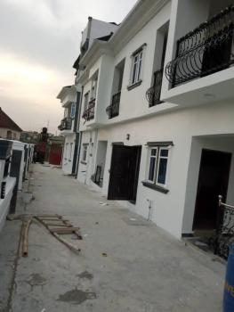 2 Bedroom Flat Newly Built with Pop Finishing, Elepe Royal Estate, Ebute, Ikorodu, Lagos, Flat for Rent