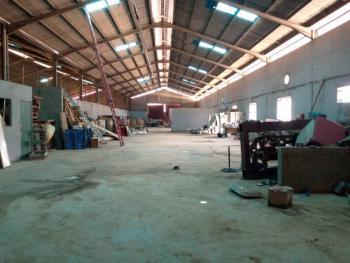 Go K3 Bay Warehouse, Oregun, Ikeja, Lagos, Warehouse for Sale