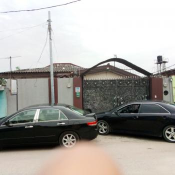 Very Lovely Bungalows, Adebola Street, Surulere, Lagos, Detached Bungalow for Sale
