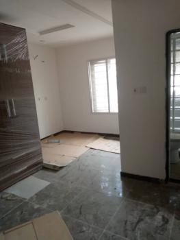 4 Bedroom Terrace Duplex, Osapa, Lekki, Lagos, Terraced Duplex for Rent