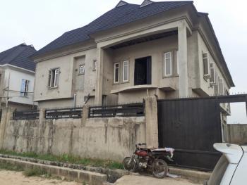 4 Units of 2 Bedroom Building, Valley View Estate, Ebute, Ikorodu, Lagos, Block of Flats for Sale