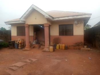 3 Bedroom Bungalow, Behind Nike Lake Hotel, Enugu, Enugu, Flat / Apartment for Sale