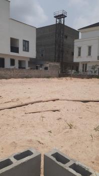 450 Sqm Land at Victory Park Estate, Victory Park Estate, Osapa, Lekki, Lagos, Land for Sale