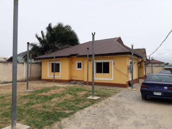 Luxurious 3 Bedroom Flat on 718sqms Land, Corporative Villa Estate, Badore, Ajah, Lagos, Detached Bungalow for Sale