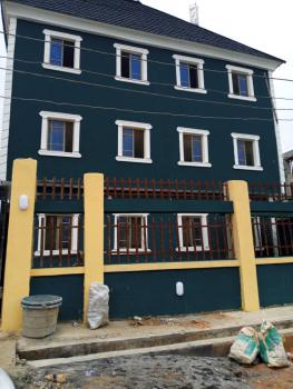 a Lovely 2 Bedroom Flat with Modern Facilities, Alapere, Ketu, Lagos, Flat for Rent