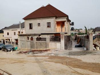 Luxury 2 Bedroom Flat, Elepe Royal Estate, Ebute, Ikorodu, Lagos, Flat for Rent