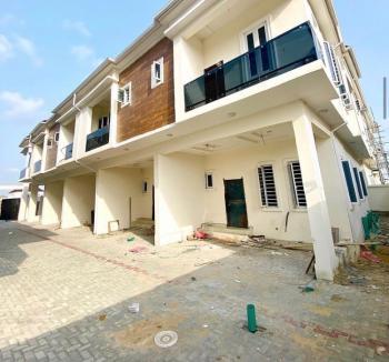Lovely 3 Bedrooms Terraced Duplex, Vgc, Lekki, Lagos, Terraced Duplex for Sale