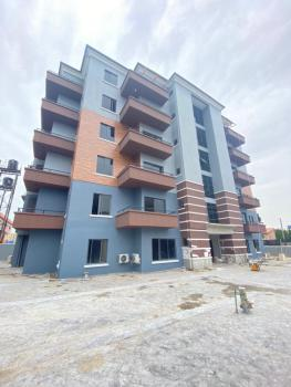 3 Bedroom Apartments, Lekki Phase 1, Lekki, Lagos, Block of Flats for Sale