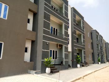 3 Bedroom Terrace in a Serene Neighborhood, Behind Novare Mall Shoprite, Gracias Goldstone, Sangotedo, Ajah, Lagos, Terraced Duplex for Sale