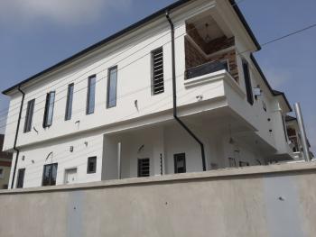 Tastefully Finished 4 Bedrooms En-suite Semi-detached Duplex with a Bq, Ikota Villa Estate, Chevron 2nd Tollgate, Ikota, Lekki, Lagos, Semi-detached Duplex for Sale