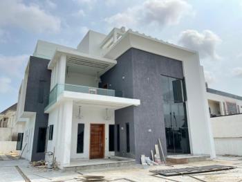 Luxury 6 Bedroom Fully Detached House, Pinnock Beach Estate, Osapa, Lekki, Lagos, Detached Duplex for Sale