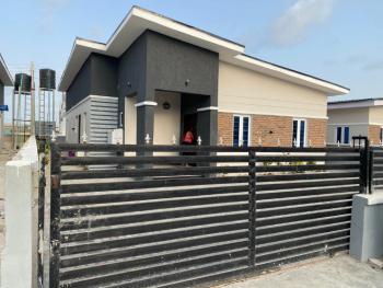 Tastefully Finished and Furnished 3 Bedroom, Richmond Estate, Bogije, Ibeju Lekki, Lagos, Detached Bungalow for Sale