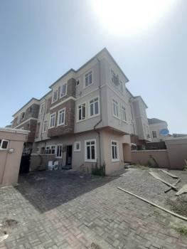 4 Bedroom Semi-detached  Duplex and a Bq, Ologolo, Lekki, Lagos, Semi-detached Duplex for Sale