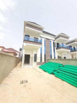 4 Bedroom Semi-detached Duplex and 1 Bq, Ologolo, Lekki, Lagos, Semi-detached Duplex for Sale