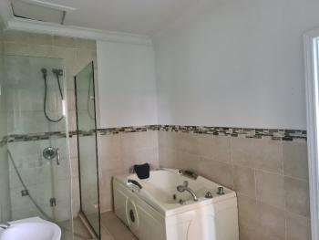 Four Bedrooms Terrace Duplex House with Bq, Ikate Elegushi, Lekki, Lagos, Terraced Duplex for Sale