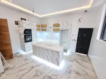 4 Bedroom  Semi Detached Duplex, Banana Island, Ikoyi, Lagos, Detached Duplex for Sale