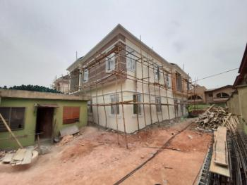 Tastefully Built and Contemporary 5 Bedroom Detached Duplex with a Bq, Omole Phase 2, Ikeja, Lagos, Detached Duplex for Sale
