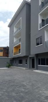 Brand New and Tastefully Finished 3 Bedrooms Flat, Gbagada Aturanse Estate, Gbagada, Lagos, Flat / Apartment for Sale