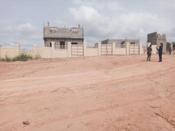 Luxury Estate Land (c of O), Behind a.i.t Road, Kola Bus Stop, Alagbado, Ifako-ijaiye, Lagos, Residential Land for Sale