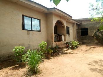 Superb 3 Bedroom Bungalow, 2 Unfinished Mini Flats & Shop, Ajasa Command, Abule Egba, Agege, Lagos, Detached Bungalow for Sale