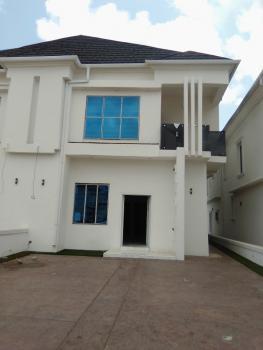 Newly Built 4bedroom Semi Detached with S/pool ,bq, Adoh Road, Ajah, Lagos, Semi-detached Duplex for Sale