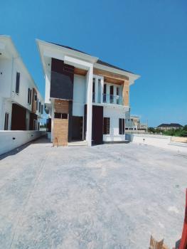 5 Bedroom Fully Detached Duplex Bq, Megamound Estate, Ikota, Lekki, Lagos, Detached Duplex for Sale