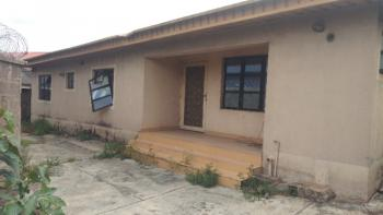 Buy This Bungalow and Get 3 Times Its Value in 8 Months, Jungle Bus Stop, Ifako, Agege, Lagos, Detached Bungalow for Sale