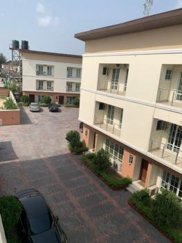 4 Bedroom Terrace Duplex, Chevy Estate Lekki Chevron, Lekki, Lagos, Terraced Duplex for Rent