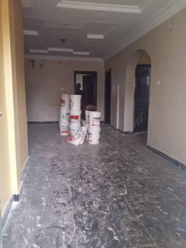 3 Bedroom Flat, Canal Estate, Okota, Isolo, Lagos, Flat for Rent