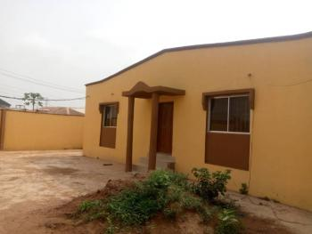 Fantastic Bungalow of 4 Nos of 2 Bedroom Flats Suitable for Commercial, By Mao Junction Alakuko, Alagbado, Ifako-ijaiye, Lagos, Detached Bungalow for Sale
