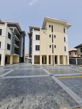 Tastefully Finished 3 Bedroom Apartment, Lekki Expressway, Lekki, Lagos, Flat for Rent