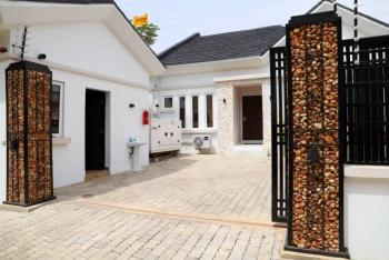 Most Peaceful 3 Bedroom, Suncity Estate, Galadimawa, Abuja, Detached Bungalow Short Let