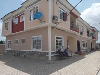 Newly Built and Affordable, Thera Annex Road, Sangotedo, Ajah, Lagos, Flat for Rent