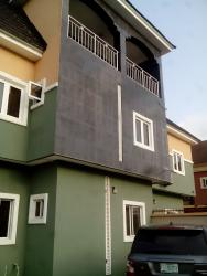 Newly Built 3 Bedroom Flat, Amuwo Odofin, Isolo, Lagos, 3 bedroom, 4 toilets, 3 baths Flat / Apartment for Rent