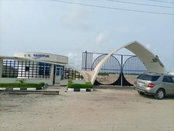 450sqm Dry Land Plot in Secured Estate with Paved Roads (c of O), The Grandeur Estate, Behind Corona School, Abijo, Lekki, Lagos, Residential Land for Sale