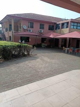Standard 12 Rooms Hotel + 2 Modern Swimming Pool, Abaranje, Ikotun, Lagos, Commercial Property for Sale