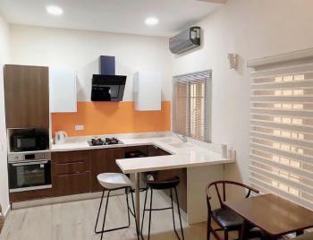1 Bedroom Luxury Apartment, Oniru, Victoria Island (vi), Lagos, Flat Short Let