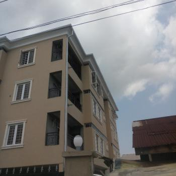 Luxury 3 Bedroom Flat with All Rooms Ensuit, Off Montgomery Road, Sabo, Yaba, Lagos, Flat for Rent