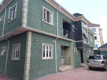 Two-bedroom Apartment, Ogombo, Ajah, Lagos, Flat for Rent