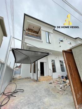 Affordable Beauty, Ikota, Lekki, Lagos, Semi-detached Duplex for Sale